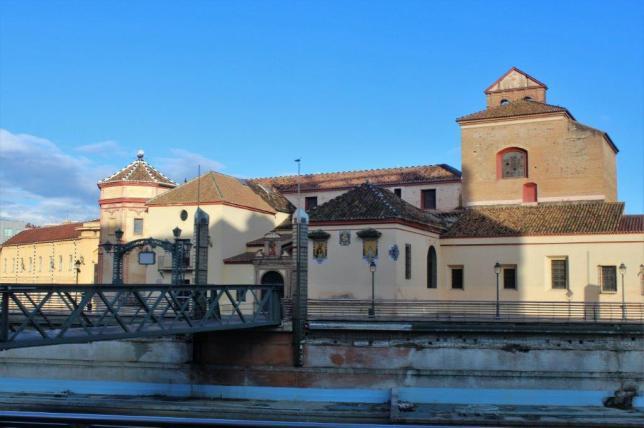 2012 April 30 – Day 50 – Málaga, Spain | Hanna Travels